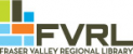 Fraser Valley Regional Library Outreach Program