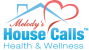 Melody's House Calls Health and Wellness logo
